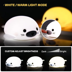 LED Seal Lamp
