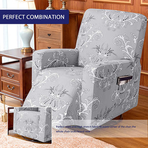 Pattern Recliner Slipcovers