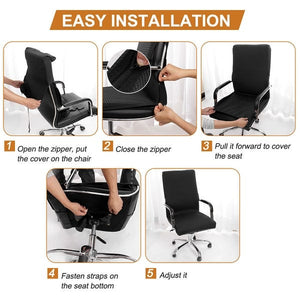 Buy Waterproof Office Chair Cover