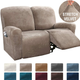 Makelifeasy™ Stretchable Recliner Slipcover(🔥Labor Day Pre-Sale - 50% off & Buy 2 Free Shipping)