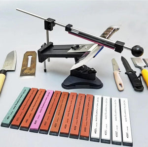 Professional Knife Sharpener (🔥Christmas Special Offer - 40% Off)