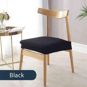 Grace Black Waterproof chair covers