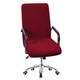 Perfect Fitting Chair Covers (Red)