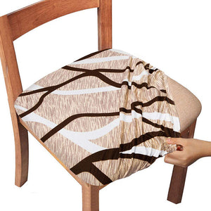 Makelifeasy™ Dining Chair Seat Covers(🔥Mother's Day - 20% off)