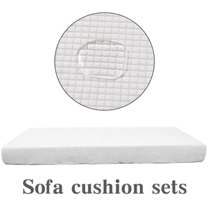 Buy Online Couch Seat Cushion Covers
