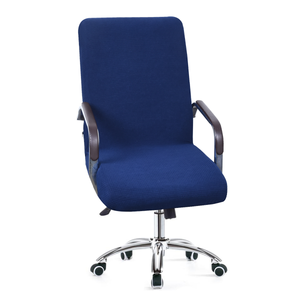 Perfect Fitting Chair Covers (Blue)