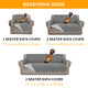 Reversible Sofa Cover