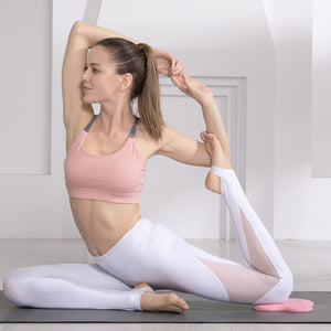 Yoga Knee and Wrist Pad