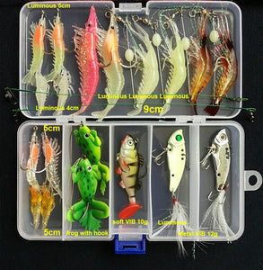 Multi Set Fishing Lure