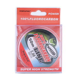 50m Super Strong Fishing Line