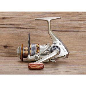12+ 1BB Fishing Reel Metal Left/Right Hand