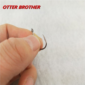 30PCS Fishing Hook