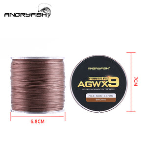 500M Strong Strength Fishing Line