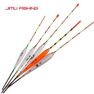 5pcs Shallow Water Fishing Floats
