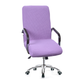 Perfect Fitting Chair Covers (Light Purple)