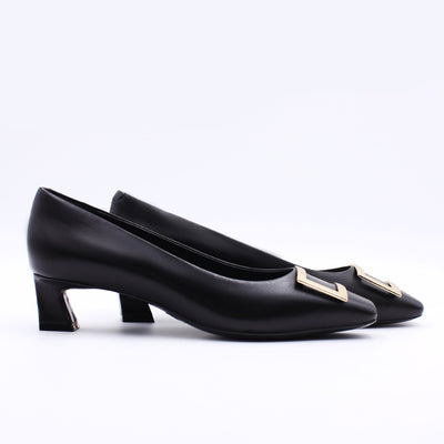 HOPE ROSA Pumps DIXIE BLACK