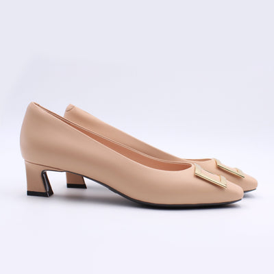 HOPE ROSA Pumps DIXIE NUDE