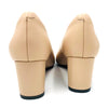 HOPE ROSA Pumps KARLA NUDE/BLACK PATENT