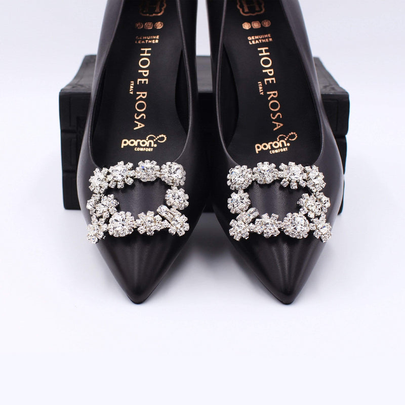 HOPE ROSA Pumps MARYLYN PUMP BLACK