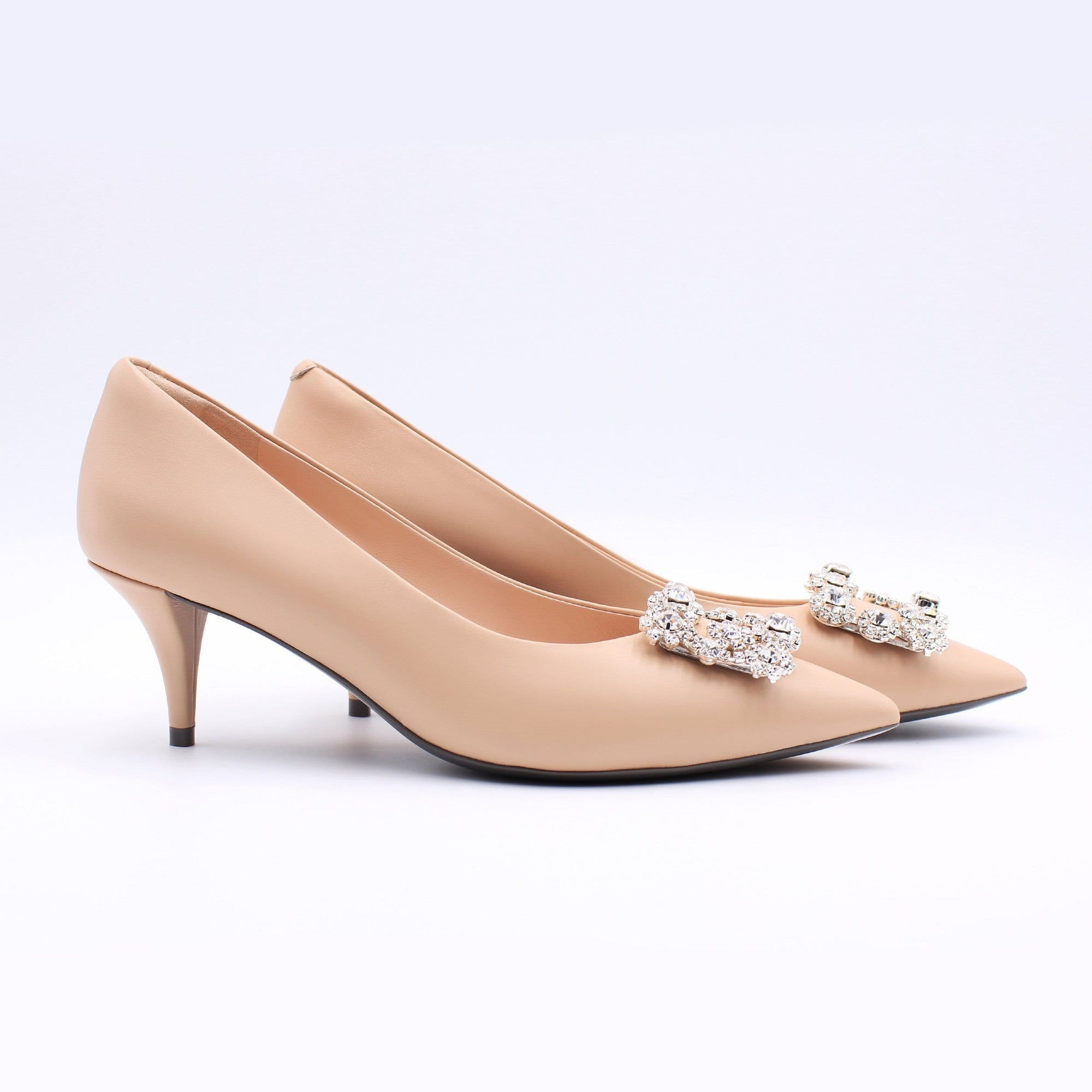 HOPE ROSA Pumps MARYLYN PUMP NUDE