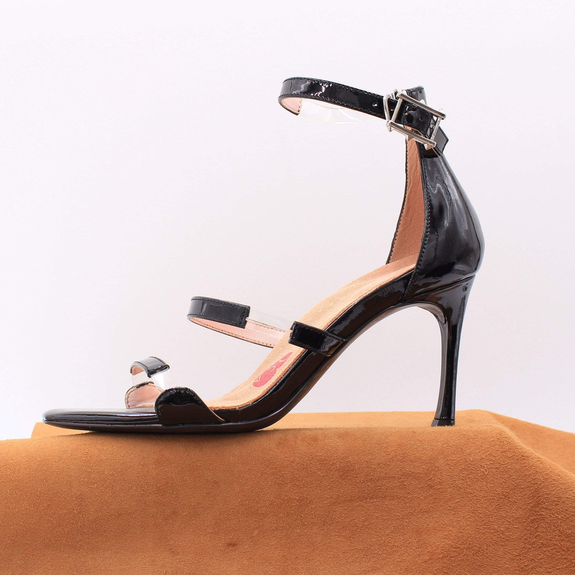 HOPE ROSA Pumps Sterling - BLACK