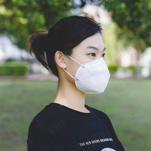 Load image into Gallery viewer, PGT-0095 - KN95 FFP2 Respiratory Face Mask - 5 Masks Per Sealed Pack