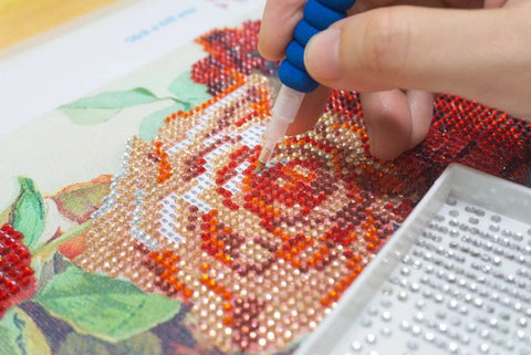 Easy Diamond Painting Kit