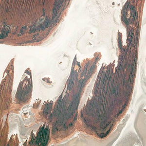 Australia's Great Sandy Desert Paint by Diamonds