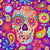 Calavera DIY Diamond Painting