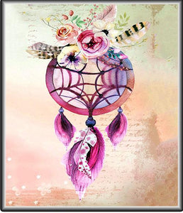 Dream Catcher Diamond Painting
