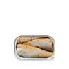 Sardines in Sunflower Oil 120gr