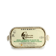 Gourmet Small Sardines in Olive Oil 120gr