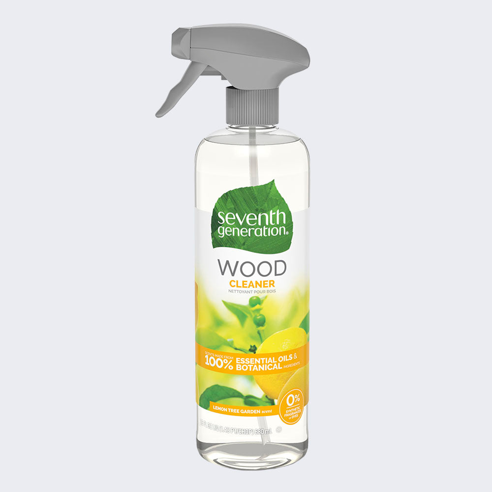 Limpiador Biodegradable para Madera Seventh Generation®