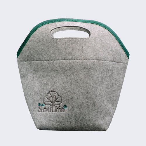 Bolsa Térmica y Biodegradable para lunch