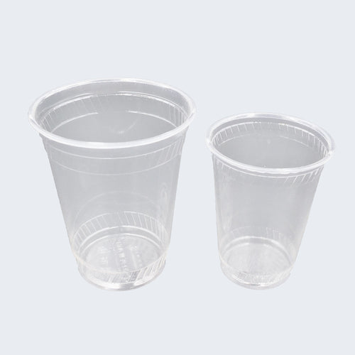 50 Vasos Biodegradables de PLA