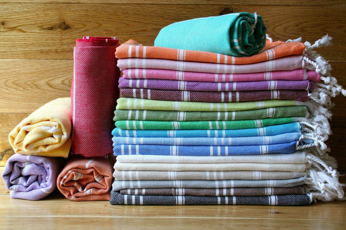 Beach Towel Collection