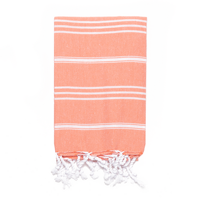 Beach Hand Towel Collection
