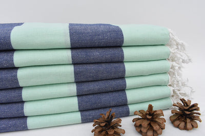 Bold Towel Collection