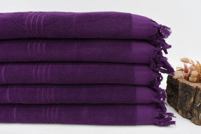 Luxury Terry Towel