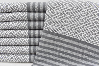 Aztec Towel Collection
