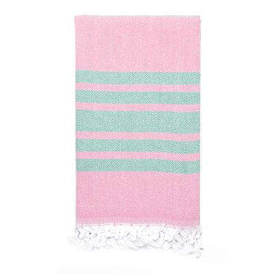 Spa Towel Collection