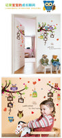 Removable Vinyl Wall Decal Nursery Baby Picture Frame room Sticker Home Decor