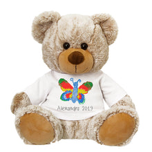 Load image into Gallery viewer, Personalised Oscar Teddy Bear