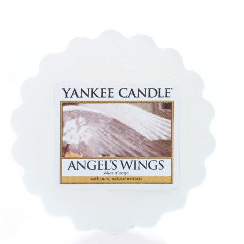 Yankee Candle Angels Wings Wax Melt