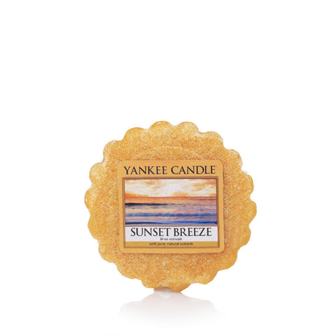 Yankee Candle Sunset Breeze Wax Melt