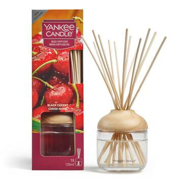 Yankee Candle Black Cherry Reed Diffuser