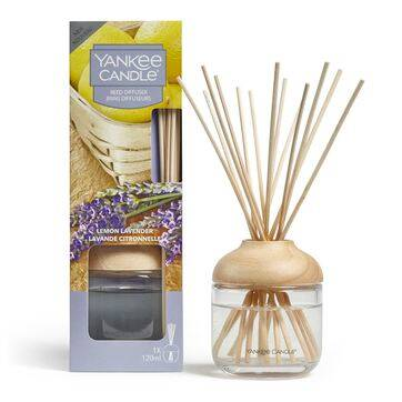 Yankee Candle Lemon Lavender Reed Diffuser