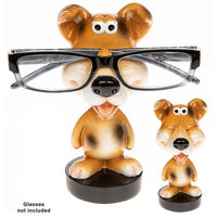Copy of Wobble Head Specs Holder - Dog
