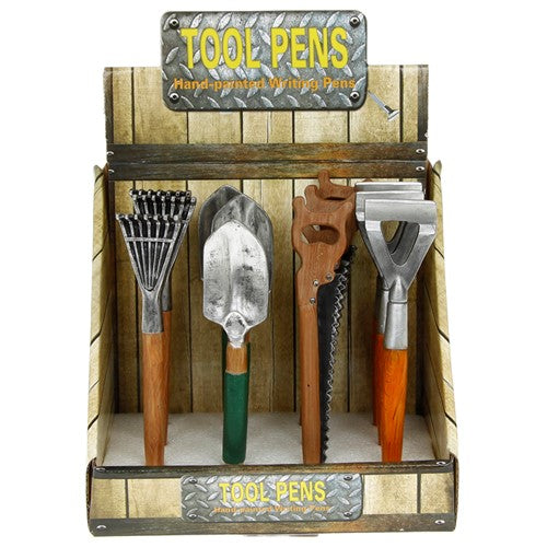 Penpals Garden Tool Writers