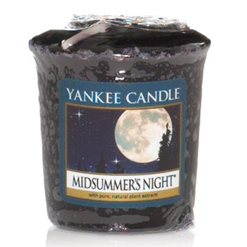 Yankee Candle Midsummer's Night Votive